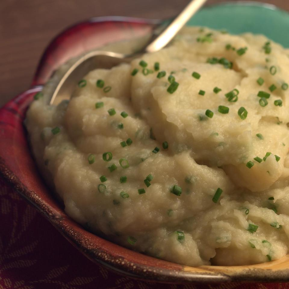 Low-Calorie Potato Recipes
