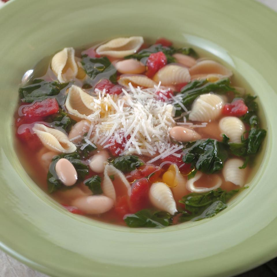 Healthy Italian Soup Recipes