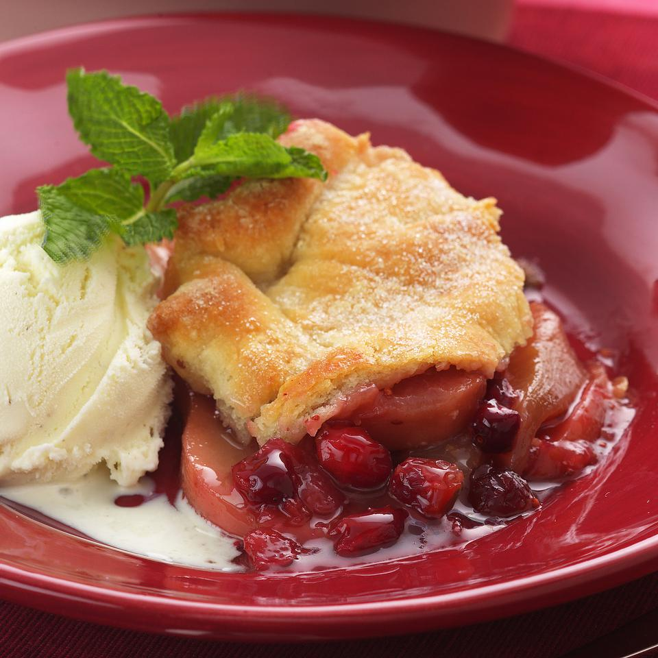 Healthy Cobbler Recipes