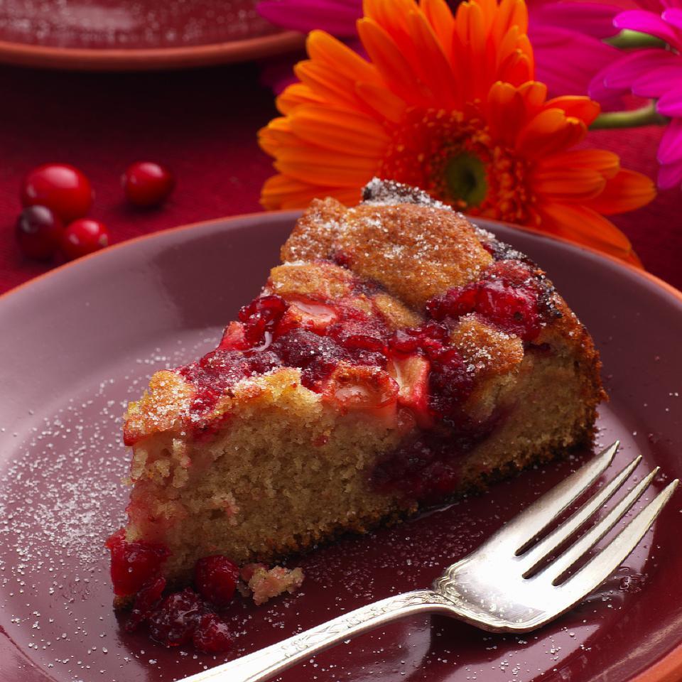 Healthy Apple Cake Recipes
