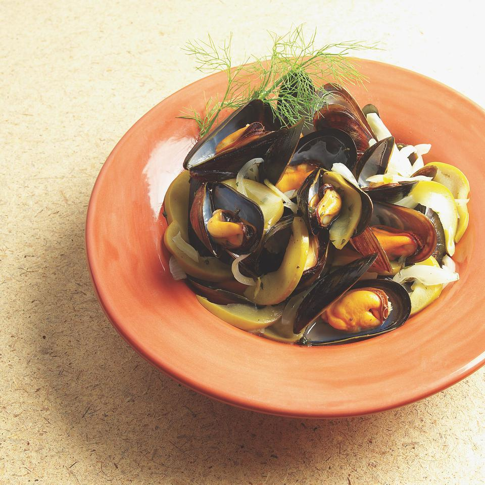 Gluten-Free Lunch Recipes