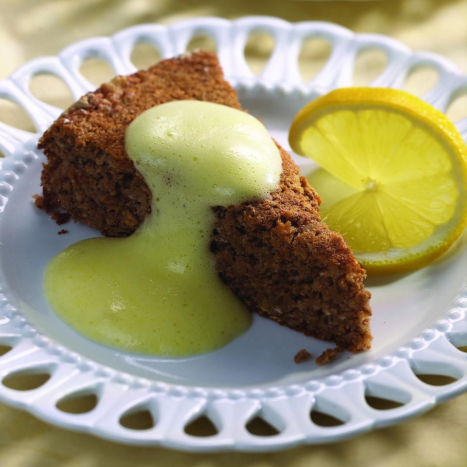 Healthy Italian Dessert Recipes
