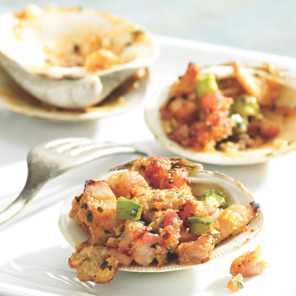 Healthy Clam Recipes