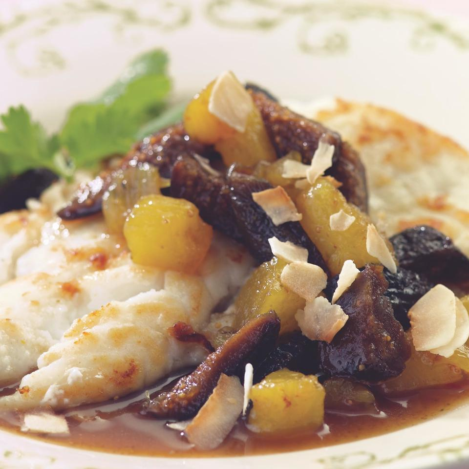 Healthy Fig Recipes