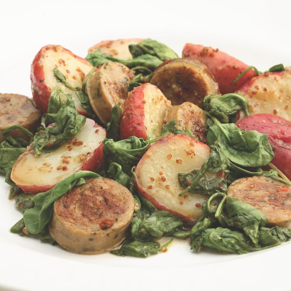 Healthy Chicken Sausage Recipes