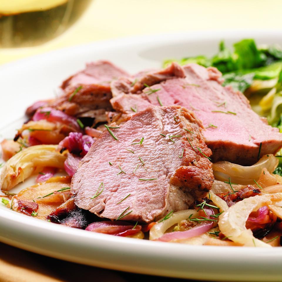 Diabetic Pork Recipes