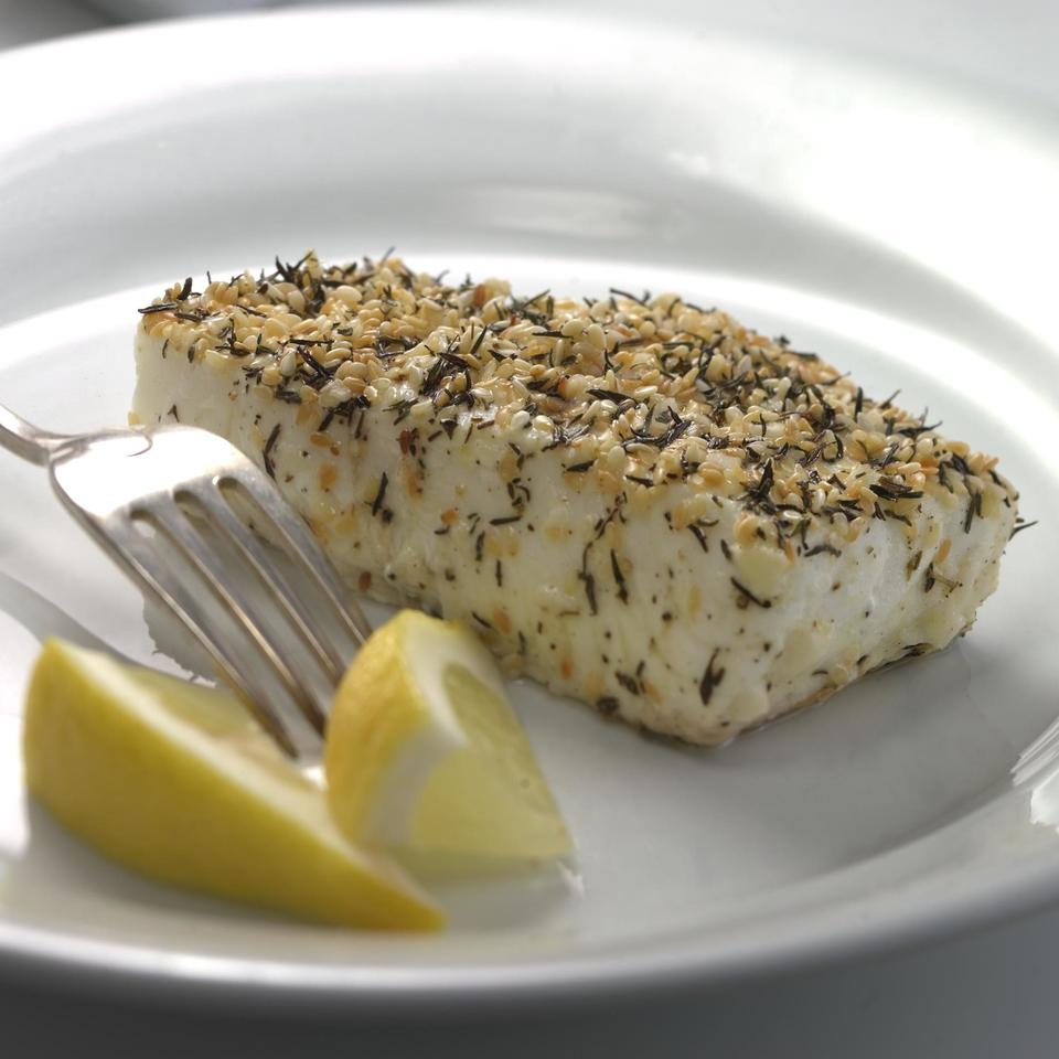 Healthy Halibut Recipes
