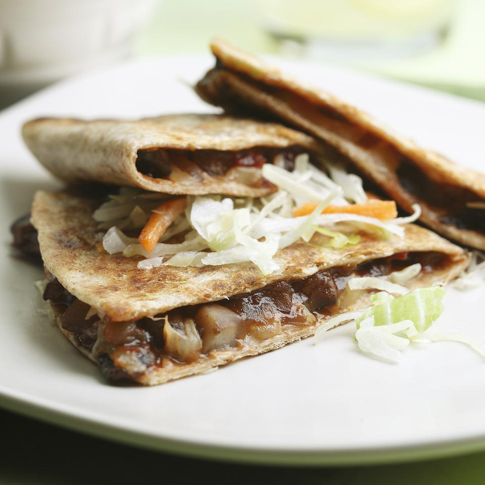 Healthy Quesadilla Recipes
