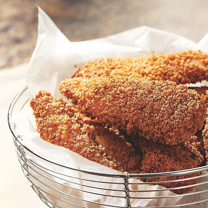 Healthy Chicken Tenders Recipes