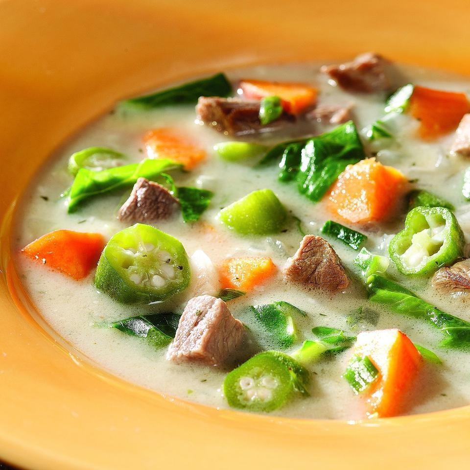 Healthy Collard Greens Recipes