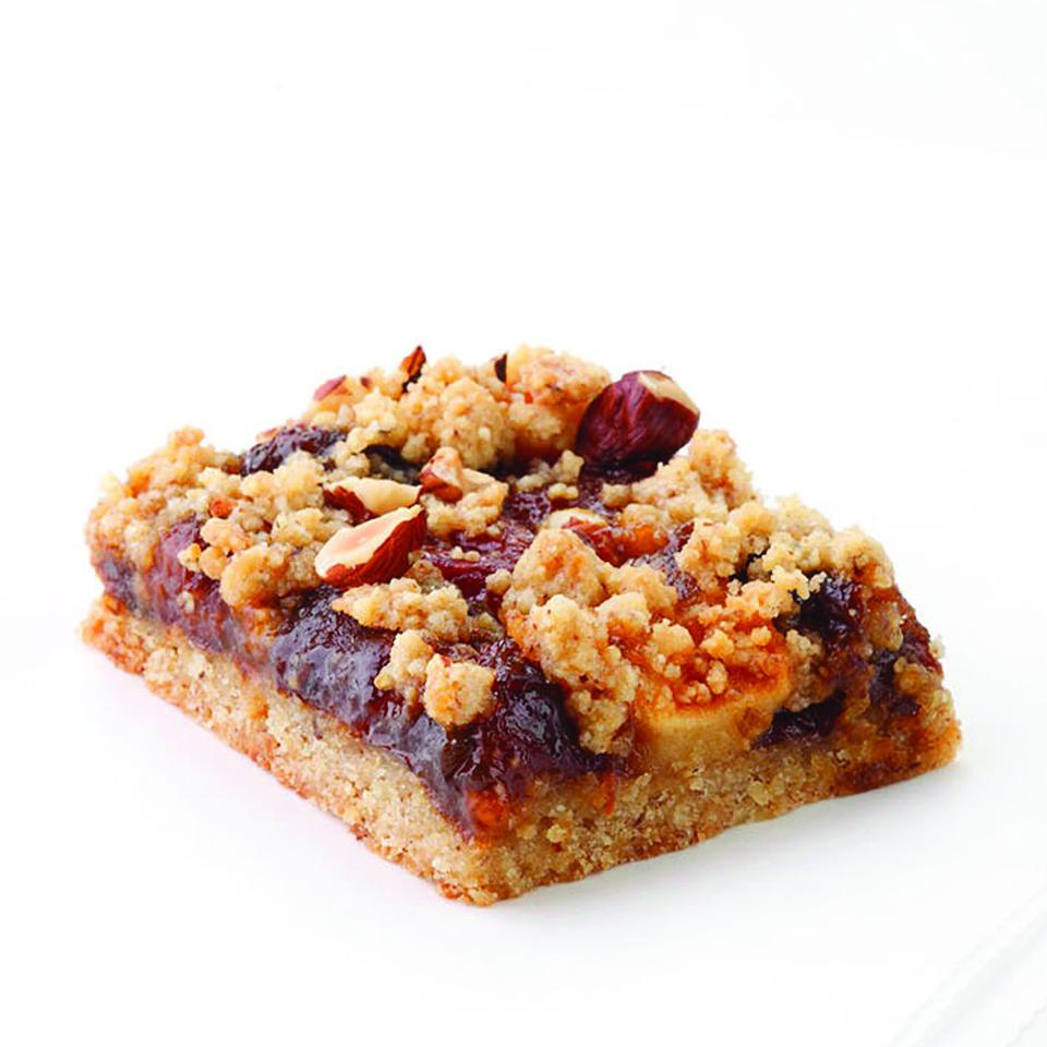 Healthy Fruit Bar Recipes