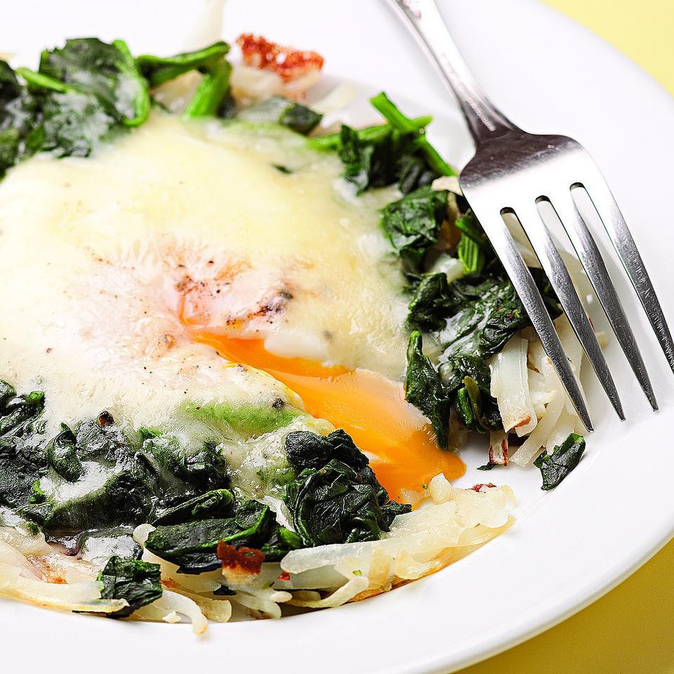 Healthy Breakfast Hash Recipes
