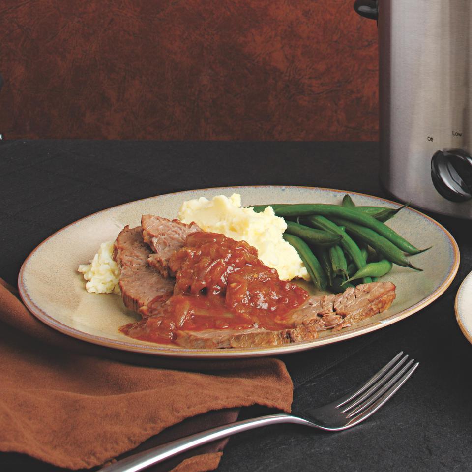 Healthy Summer Slow-Cooker & Crockpot Recipes