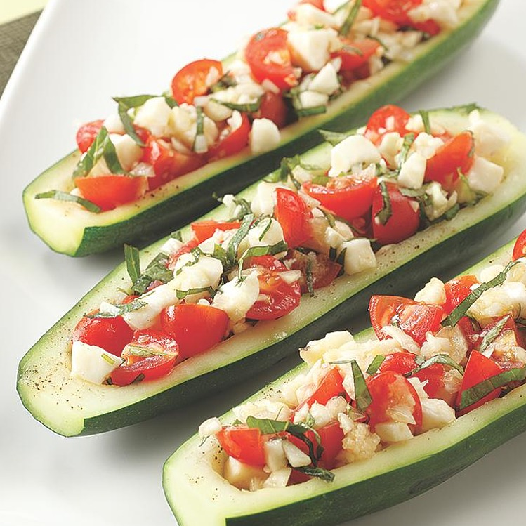 Gluten-Free Vegetarian Recipes