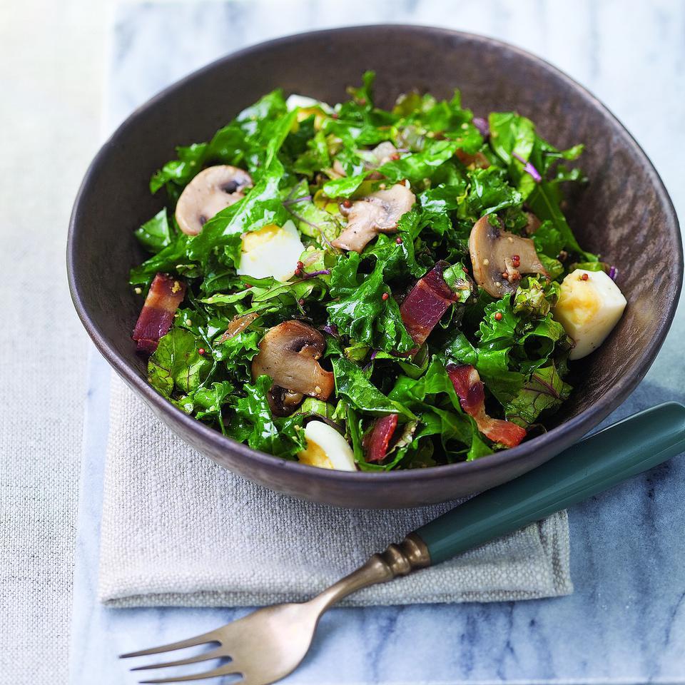 Low-Carb Salad Recipes