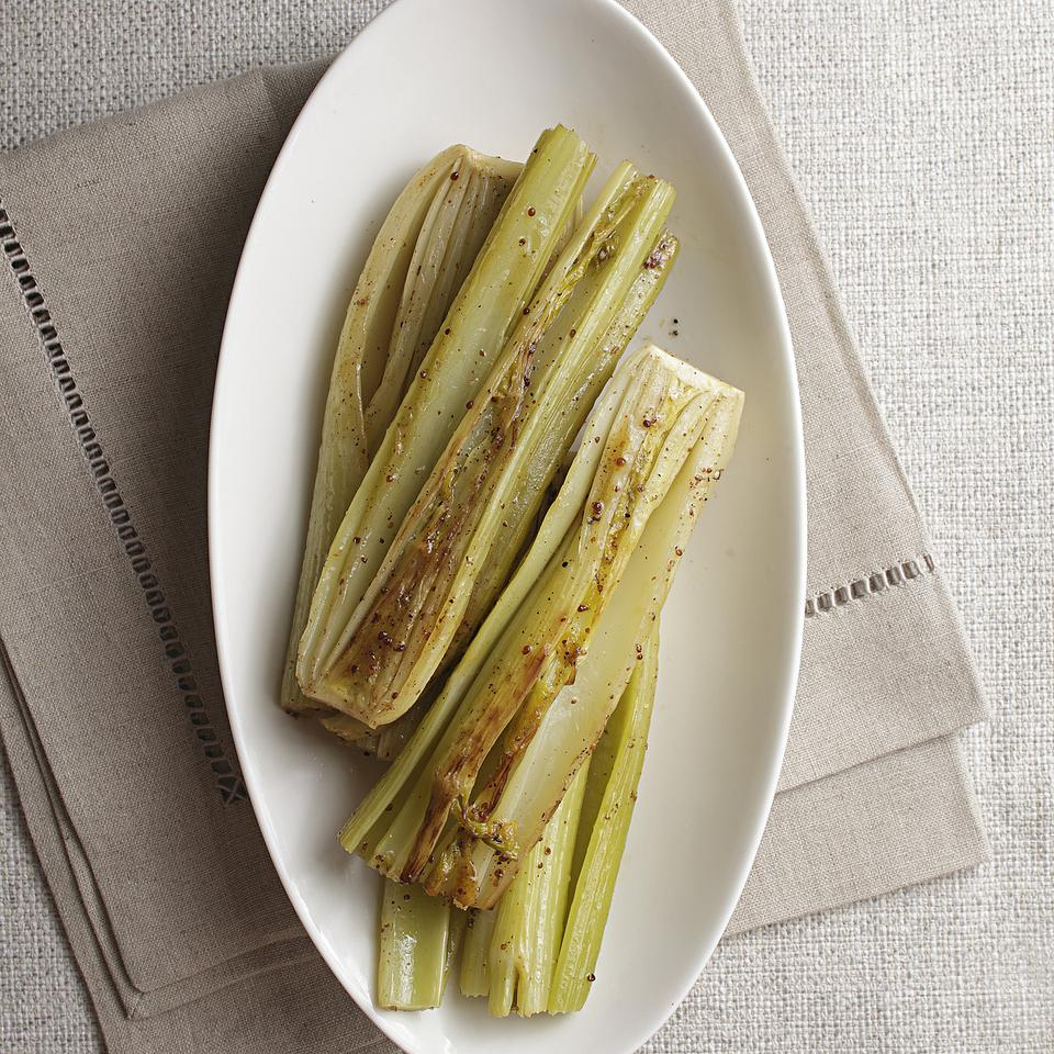 Healthy Celery Recipes