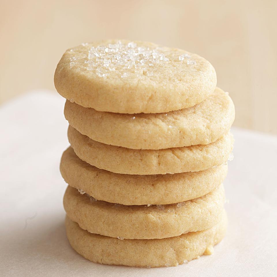 Healthy Slice & Bake Cookie Recipes