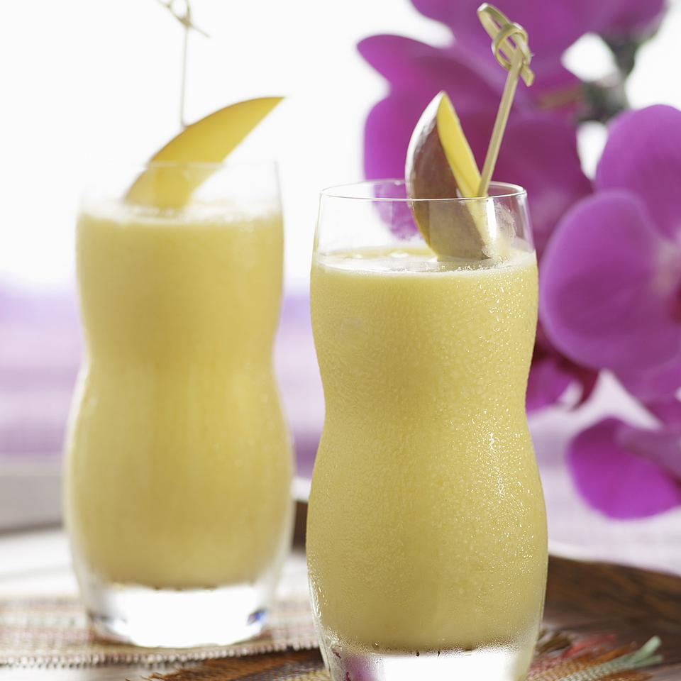 Low-Calorie Drink Recipes
