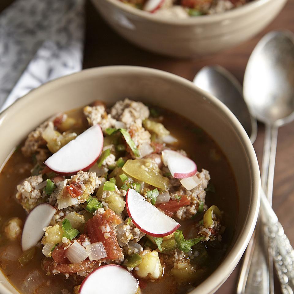 Healthy Tomatillo Recipes