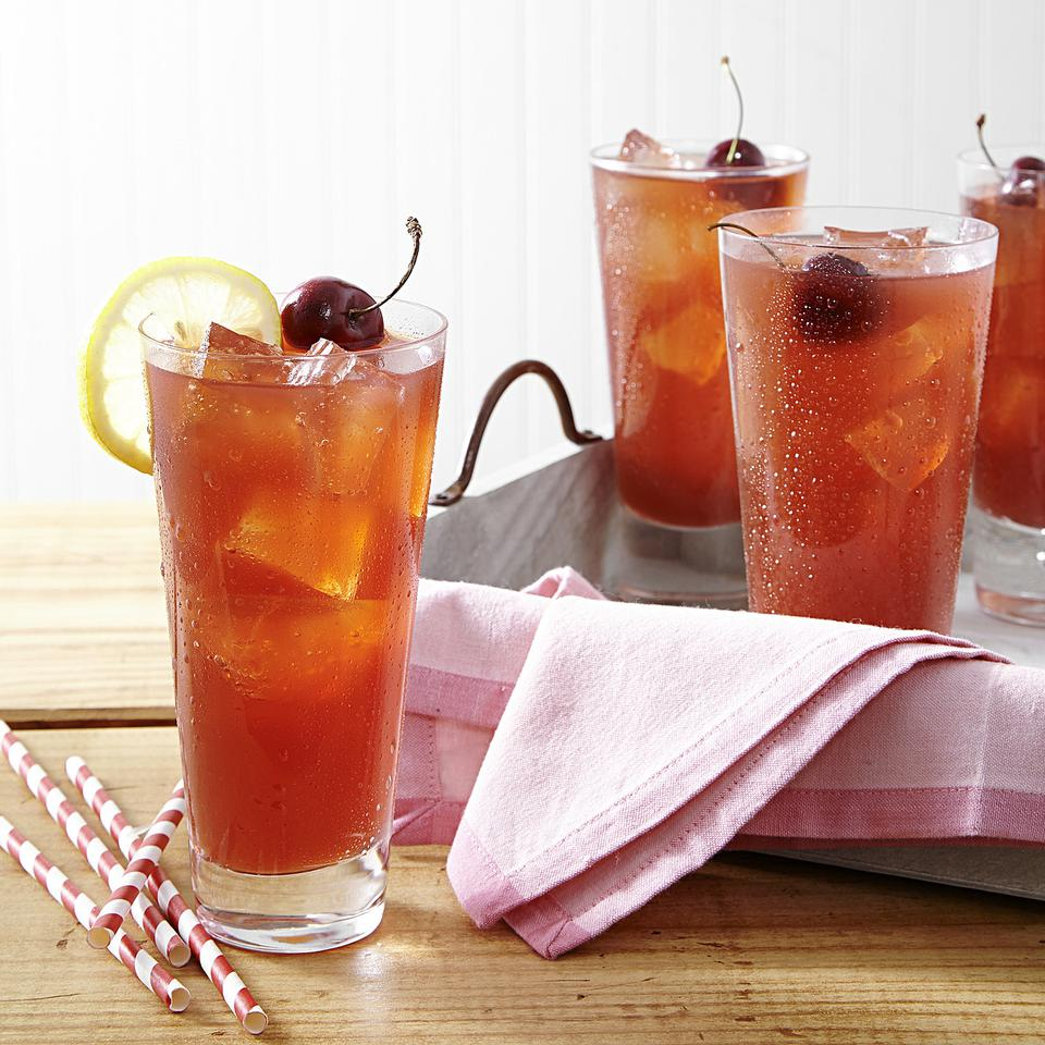Healthy 4th of July Drink Recipes