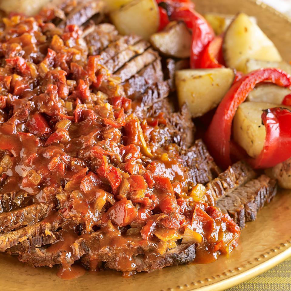Healthy Pepper Recipes