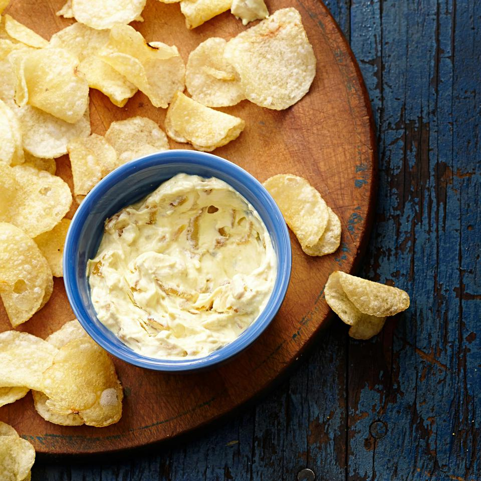 Cream Cheese Appetizer Recipes