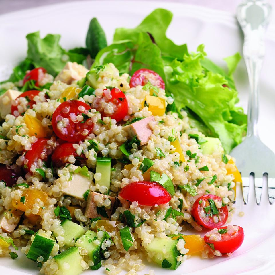 healthy vegetarian recipes - eatingwell