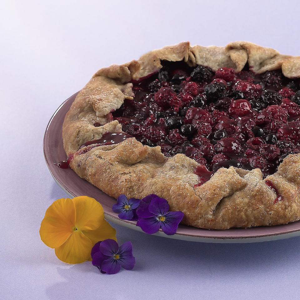Low-Calorie Pie Recipes