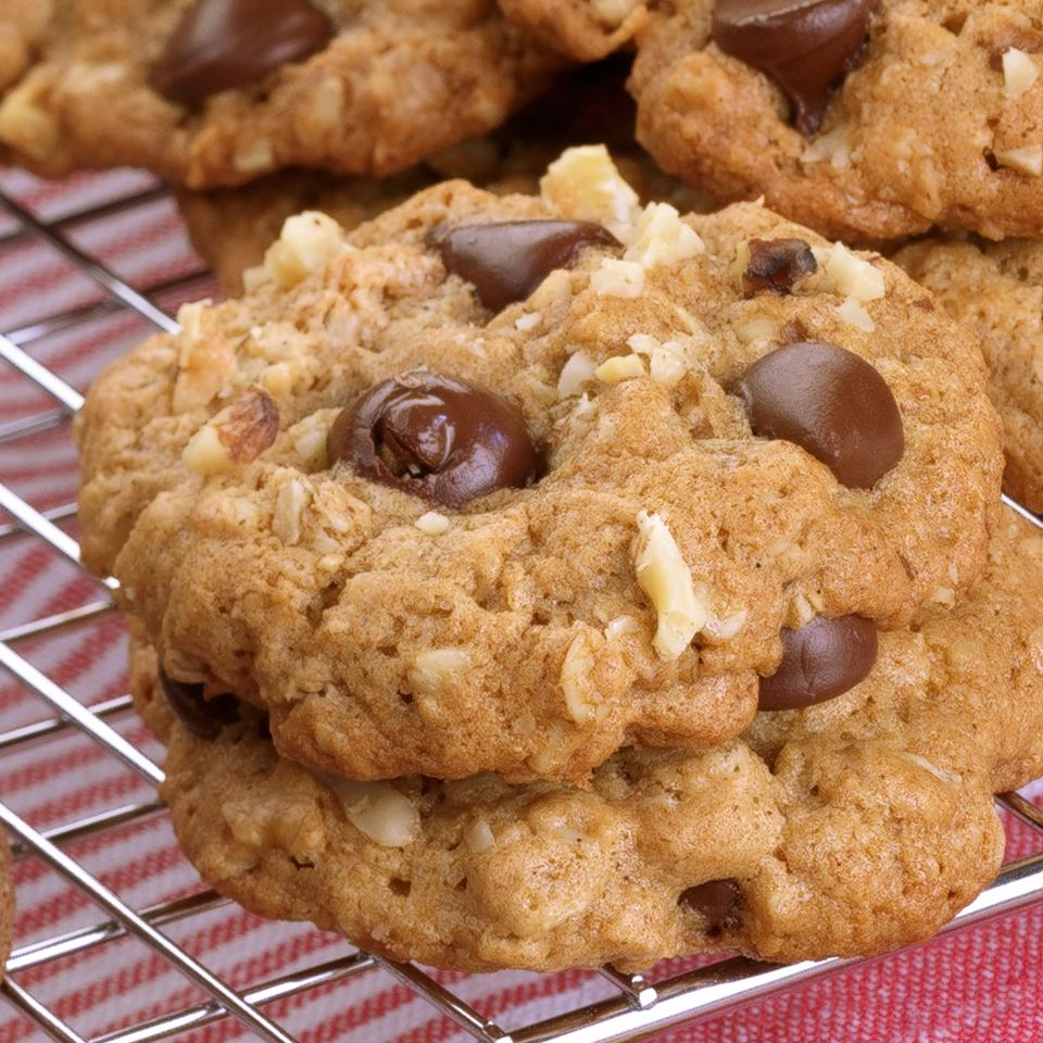 Low-Carb Cookie Recipes