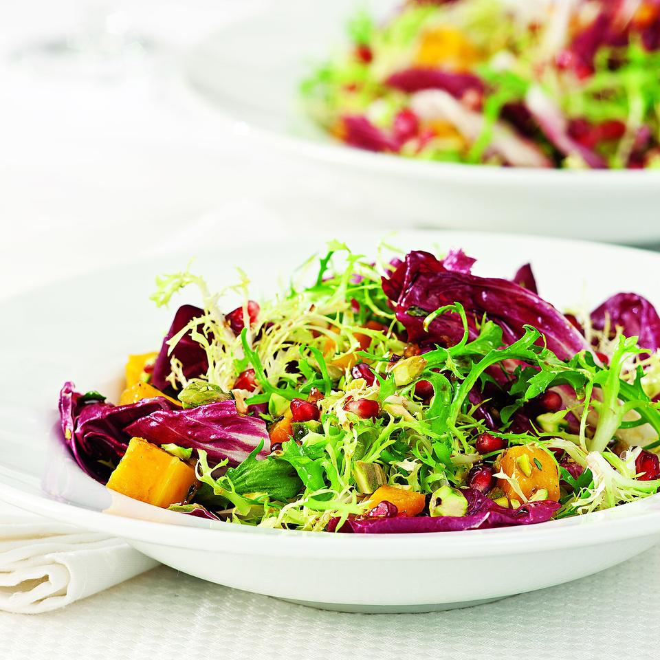 Healthy Vegetable Salad Recipes