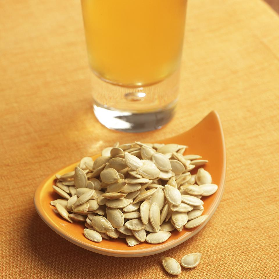 Healthy Pumpkin Seed Recipes