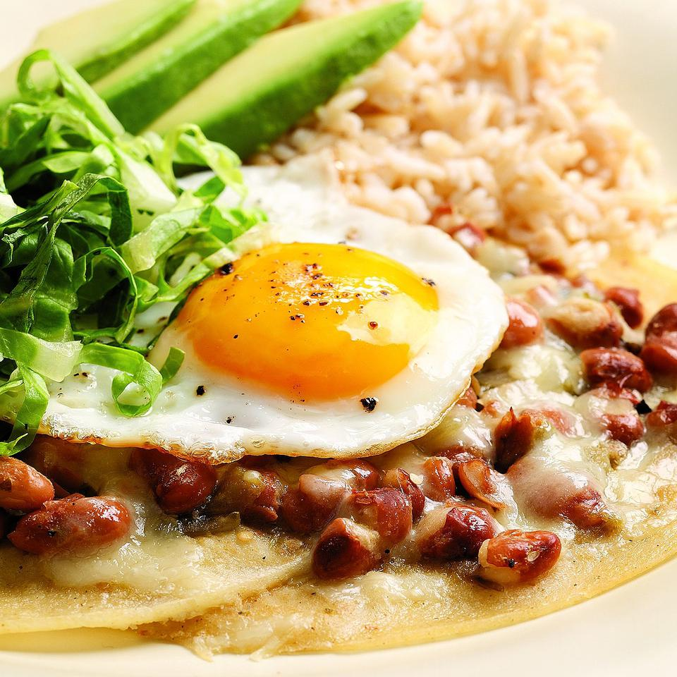 Healthy Mexican Breakfast Recipes