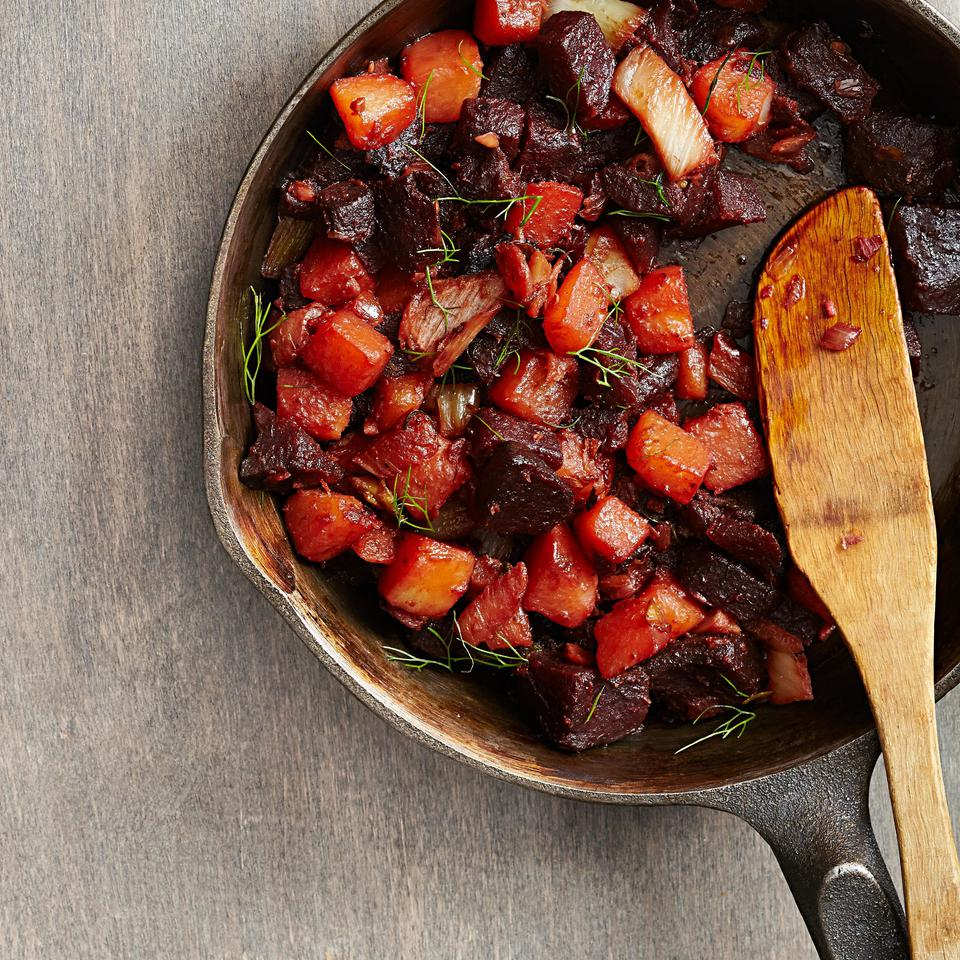 Healthy Beets Side Dish Recipes