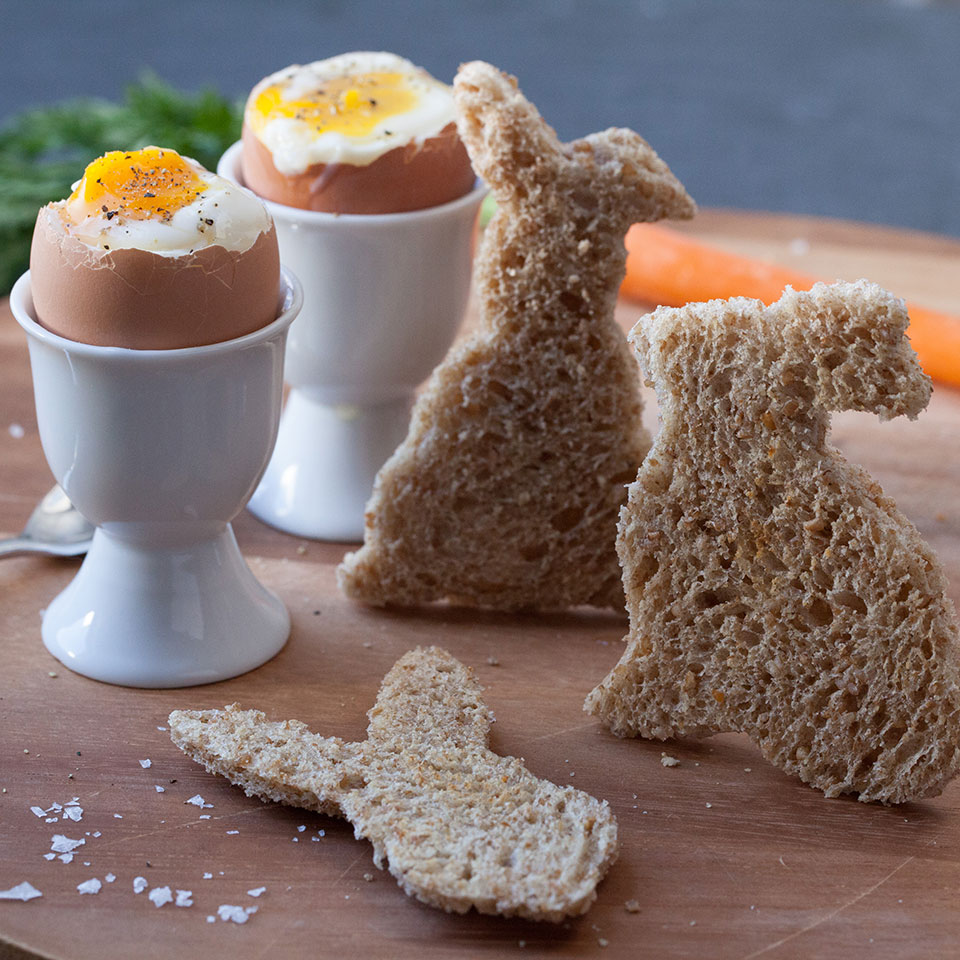 Healthy, Quick & Easy Egg Recipes