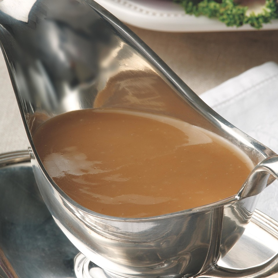 Healthy Gravy Recipes