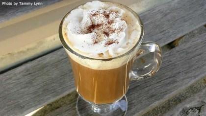 Tips Tricks Gingerbread Coffee
