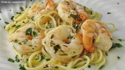 Inspiration And Ideas Tips Tricks Shrimp Scampi With Pasta