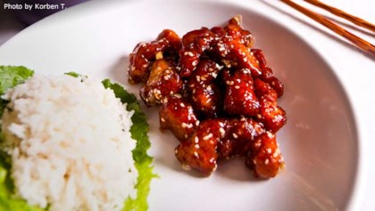 Chinese recipes allrecipes tips tricks addictive sesame chicken forumfinder Image collections
