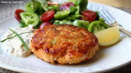 Seafood recipes allrecipes fish cake recipes forumfinder Images