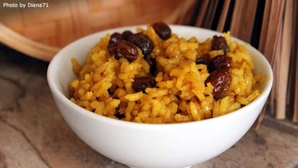 South african recipes allrecipes tips tricks south african yellow rice forumfinder Gallery