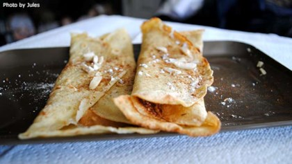 Norwegian recipes allrecipes tips tricks norwegian pancakes pannekaken forumfinder Choice Image