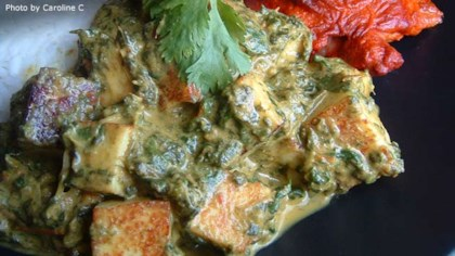 Indian Vegetarian Main Dish Recipes Allrecipes Com