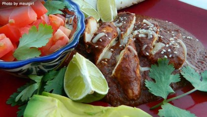 Mexican recipes allrecipes 7 mexican style chicken recipes forumfinder Choice Image