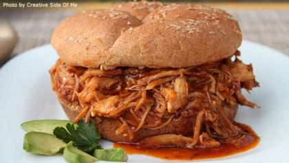Slow cooker main dish recipes allrecipes 10 saucy slow cooker sandwiches forumfinder Images