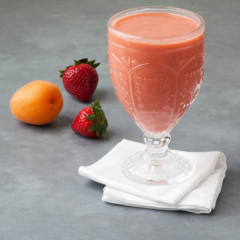 Healthy Frozen Fruit Smoothie Recipes