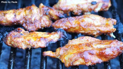 BBQ & Grilling Recipes - Allrecipes com