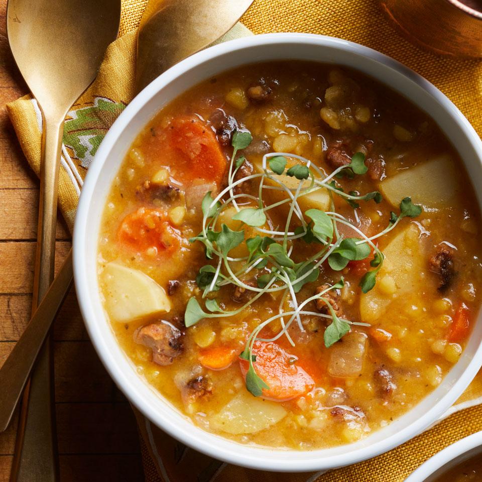 Whole30 Soup & Stew Recipes