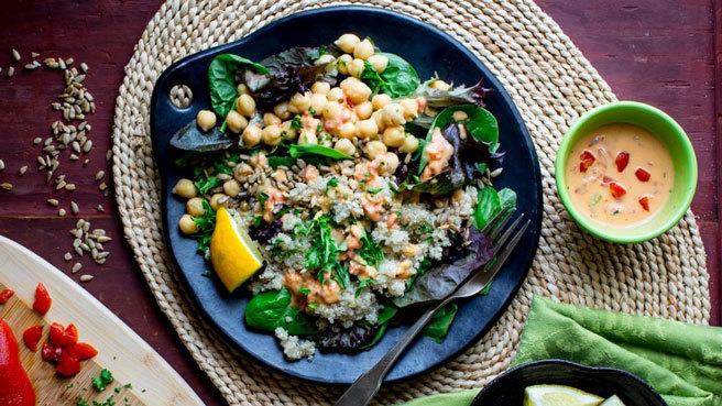 low fat mediterranean diet recipes