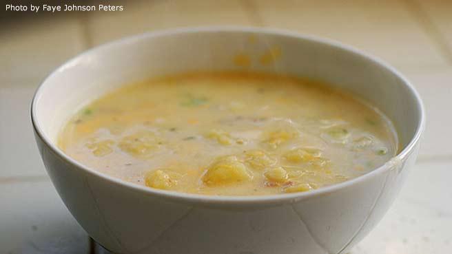 Potato Soup Recipes - Allrecipes.com