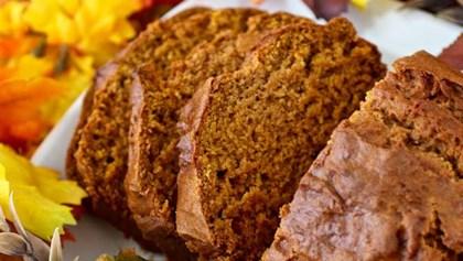 Pumpkin Bread Recipes Allrecipes Com